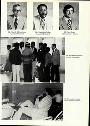 Page 11, 1979 Edition, Great Bridge Middle School - Wildcat Junior Yearbook (Chesapeake, VA) online yearbook collection