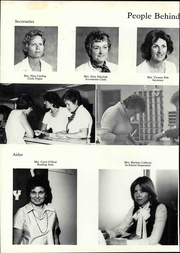 Page 12, 1979 Edition, Great Bridge Middle School - Wildcat Junior Yearbook (Chesapeake, VA) online yearbook collection
