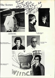 Page 13, 1979 Edition, Great Bridge Middle School - Wildcat Junior Yearbook (Chesapeake, VA) online yearbook collection