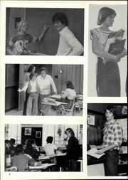 Page 14, 1979 Edition, Great Bridge Middle School - Wildcat Junior Yearbook (Chesapeake, VA) online yearbook collection