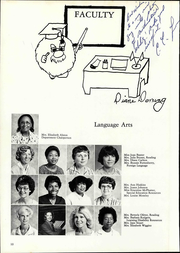 Page 16, 1979 Edition, Great Bridge Middle School - Wildcat Junior Yearbook (Chesapeake, VA) online yearbook collection