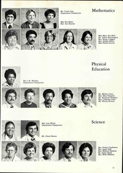 Page 17, 1979 Edition, Great Bridge Middle School - Wildcat Junior Yearbook (Chesapeake, VA) online yearbook collection