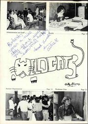 Page 8, 1979 Edition, Great Bridge Middle School - Wildcat Junior Yearbook (Chesapeake, VA) online yearbook collection