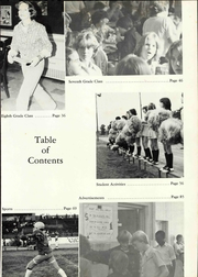 Page 9, 1979 Edition, Great Bridge Middle School - Wildcat Junior Yearbook (Chesapeake, VA) online yearbook collection