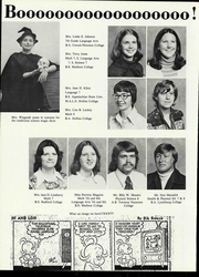 Page 14, 1977 Edition, Botetourt Middle School - Patriot Yearbook (Fincastle, VA) online yearbook collection