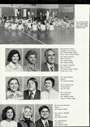 Page 16, 1977 Edition, Botetourt Middle School - Patriot Yearbook (Fincastle, VA) online yearbook collection