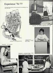 Page 8, 1977 Edition, Botetourt Middle School - Patriot Yearbook (Fincastle, VA) online yearbook collection
