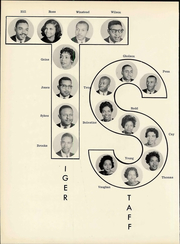 Page 10, 1961 Edition, St Pauls College - Tiger Yearbook (Lawrenceville, VA) online yearbook collection