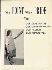 Page 11, 1961 Edition, St Pauls College - Tiger Yearbook (Lawrenceville, VA) online yearbook collection