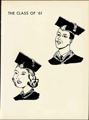 Page 15, 1961 Edition, St Pauls College - Tiger Yearbook (Lawrenceville, VA) online yearbook collection