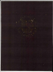 1965 Edition, Christopher Newport University - Trident Yearbook (Newport News, VA)
