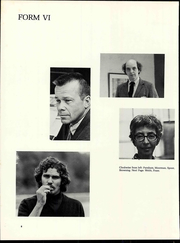 Page 14, 1973 Edition, Hampton Roads Academy - Log Yearbook (Newport News, VA) online yearbook collection