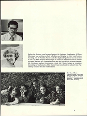 Page 15, 1973 Edition, Hampton Roads Academy - Log Yearbook (Newport News, VA) online yearbook collection