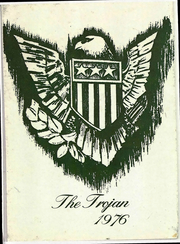 Page 1, 1976 Edition, Willard Junior High School - Trojan Yearbook (Norfolk, VA) online yearbook collection