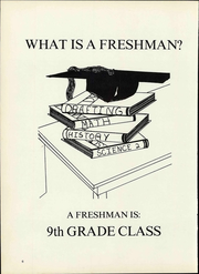 Page 12, 1976 Edition, Willard Junior High School - Trojan Yearbook (Norfolk, VA) online yearbook collection