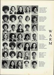 Page 13, 1976 Edition, Willard Junior High School - Trojan Yearbook (Norfolk, VA) online yearbook collection
