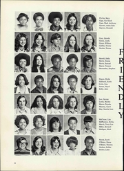 Page 14, 1976 Edition, Willard Junior High School - Trojan Yearbook (Norfolk, VA) online yearbook collection