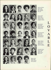 Page 15, 1976 Edition, Willard Junior High School - Trojan Yearbook (Norfolk, VA) online yearbook collection