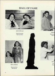 Page 16, 1976 Edition, Willard Junior High School - Trojan Yearbook (Norfolk, VA) online yearbook collection