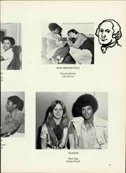 Page 17, 1976 Edition, Willard Junior High School - Trojan Yearbook (Norfolk, VA) online yearbook collection