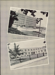 Page 13, 1960 Edition, Petersburg General Hospital School of Nursing - Round Caps Yearbook (Petersburg, VA) online yearbook collection