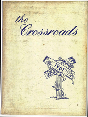 1961 Edition, National Business College - Crossroads Yearbook (Roanoke, VA)