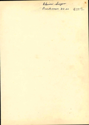 Page 5, 1933 Edition, Vinton High School - Roacovin Yearbook (Vinton, VA) online yearbook collection