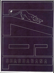 1971 Edition, Chesapeake College - Suasuarana Yearbook (Chesapeake, VA)