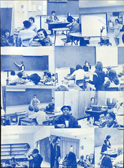 Page 17, 1975 Edition, Lynnhaven Junior High School - Sandfiddler Yearbook (Virginia Beach, VA) online yearbook collection
