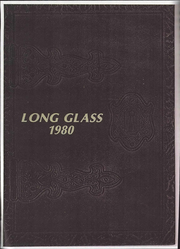 1974 Edition, University of Virginia Naval ROTC - Long Glass Yearbook (Charlottesville, VA)