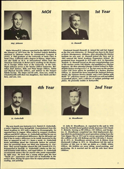 Page 11, 1974 Edition, University of Virginia Naval ROTC - Long Glass Yearbook (Charlottesville, VA) online yearbook collection