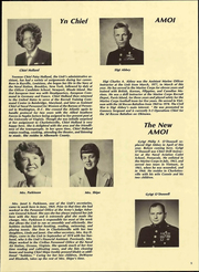 Page 13, 1974 Edition, University of Virginia Naval ROTC - Long Glass Yearbook (Charlottesville, VA) online yearbook collection