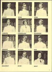 Page 15, 1974 Edition, University of Virginia Naval ROTC - Long Glass Yearbook (Charlottesville, VA) online yearbook collection