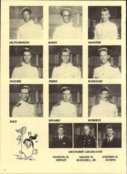Page 16, 1974 Edition, University of Virginia Naval ROTC - Long Glass Yearbook (Charlottesville, VA) online yearbook collection