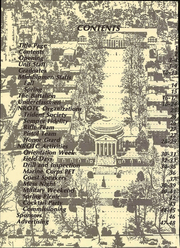 Page 6, 1974 Edition, University of Virginia Naval ROTC - Long Glass Yearbook (Charlottesville, VA) online yearbook collection