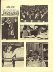 Page 7, 1974 Edition, University of Virginia Naval ROTC - Long Glass Yearbook (Charlottesville, VA) online yearbook collection