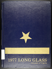 1977 Edition, University of Virginia Naval ROTC - Long Glass Yearbook (Charlottesville, VA)