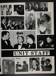 Page 11, 1977 Edition, University of Virginia Naval ROTC - Long Glass Yearbook (Charlottesville, VA) online yearbook collection