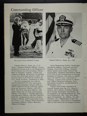 Page 12, 1977 Edition, University of Virginia Naval ROTC - Long Glass Yearbook (Charlottesville, VA) online yearbook collection