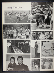 Page 8, 1977 Edition, University of Virginia Naval ROTC - Long Glass Yearbook (Charlottesville, VA) online yearbook collection
