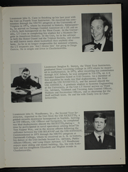 Page 11, 1978 Edition, University of Virginia Naval ROTC - Long Glass Yearbook (Charlottesville, VA) online yearbook collection