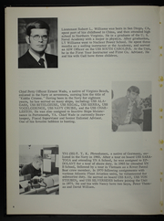 Page 12, 1978 Edition, University of Virginia Naval ROTC - Long Glass Yearbook (Charlottesville, VA) online yearbook collection