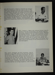 Page 13, 1978 Edition, University of Virginia Naval ROTC - Long Glass Yearbook (Charlottesville, VA) online yearbook collection