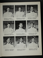 Page 17, 1978 Edition, University of Virginia Naval ROTC - Long Glass Yearbook (Charlottesville, VA) online yearbook collection