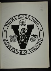 Page 5, 1978 Edition, University of Virginia Naval ROTC - Long Glass Yearbook (Charlottesville, VA) online yearbook collection