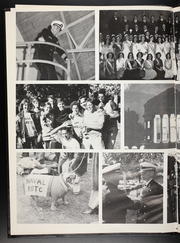 Page 6, 1978 Edition, University of Virginia Naval ROTC - Long Glass Yearbook (Charlottesville, VA) online yearbook collection