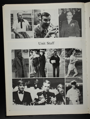 Page 8, 1978 Edition, University of Virginia Naval ROTC - Long Glass Yearbook (Charlottesville, VA) online yearbook collection