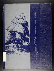 1979 Edition, University of Virginia Naval ROTC - Long Glass Yearbook (Charlottesville, VA)