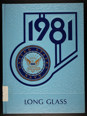 1981 Edition, University of Virginia Naval ROTC - Long Glass Yearbook (Charlottesville, VA)