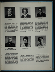 Page 11, 1981 Edition, University of Virginia Naval ROTC - Long Glass Yearbook (Charlottesville, VA) online yearbook collection